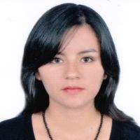 Daniela Moya Sanabria