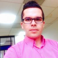 Edwin Armando Escobar Suaza