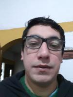 Michel Javier Quiroga Gonzalez