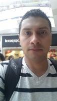Edwin Fabian Penuela Cardenas